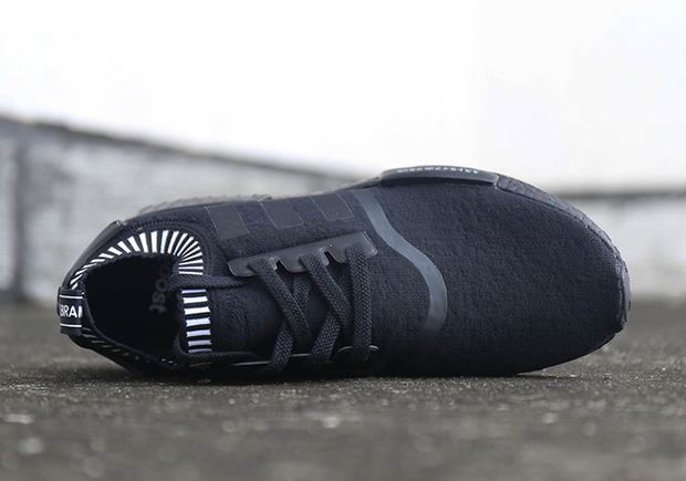 Buy NMD R1 Black Sand and Breathable Adidas Ultra Boost Online