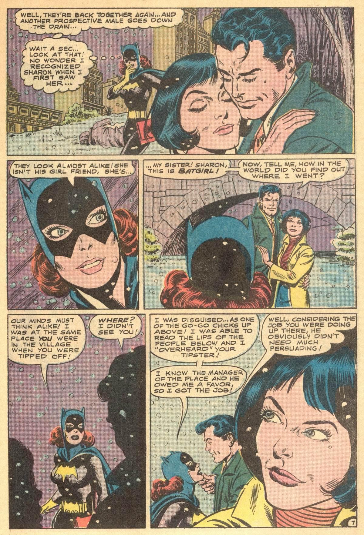 Detective Comics (1937) 385 Page 28