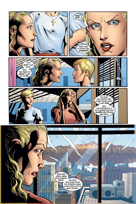 Thor (1998) Issue #54 #55 - English 6