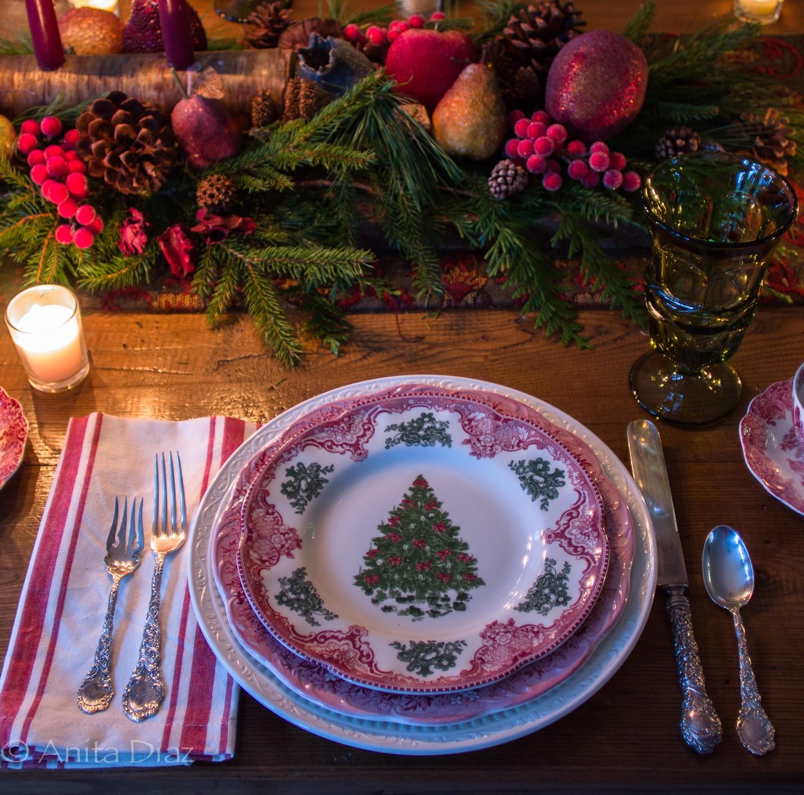 Far Above Rubies: Christmas Home Tour