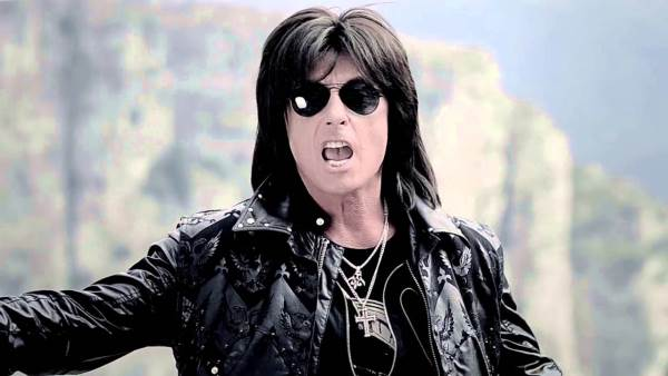 "JOE LYNN TURNER: Πρεμιέρα για το νέο του video με τους Sunstorm για το κομμάτι ""Edge of Tomorrow"" που γυρίστηκε στο Φαράγγι του Βίκου"