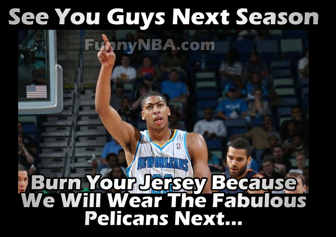 New Orleans Hornets to Pelicans New Team Name | NBA FUNNY ...