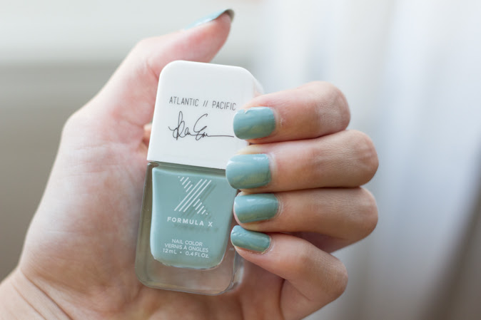 Formula X ColorCurators Atlantic-Pacific atlantic mist