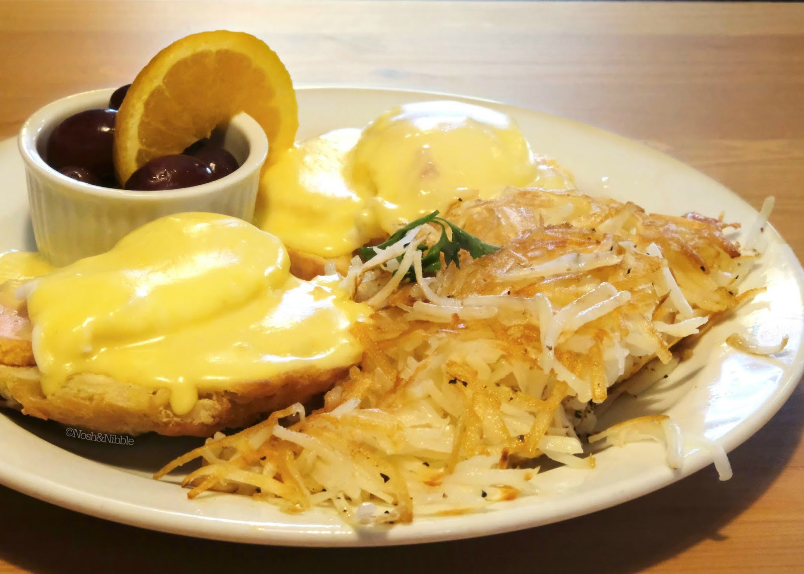Shanzee's Biscuit Cafe in Victoria, BC | Biscuit Benny: Review