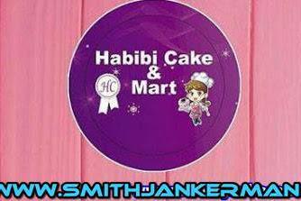 Lowongan Toko Habibi Cake & Mart Pekanbaru April 2018