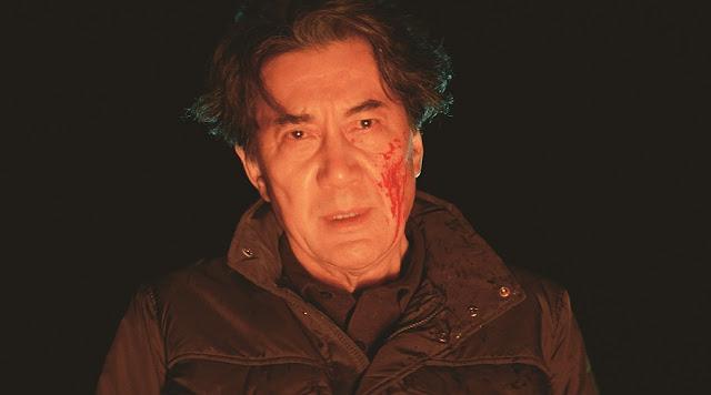 Koji Yakusho third murder
