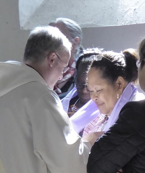 service du catéchuménat Sens Paron St Clément Yonne