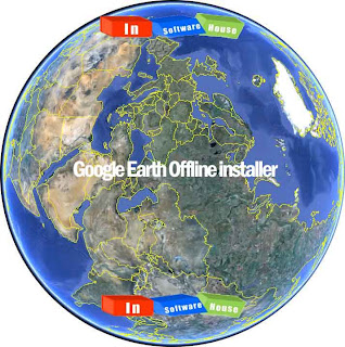 Free Download Offline Installer for Google Earth « Free ... on find address by location on map, googl map, google heat map, google world map,