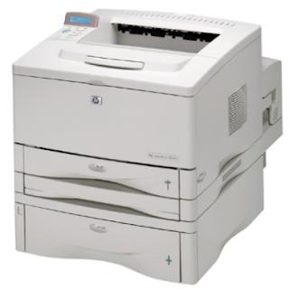 Mit der mitgelieferten HP JetDirect-Netzwerkkarte können Sie gleichzeitig zahlreiche Workstations mit dem Drucker verknüpfen. Die allgemeinen 16 Megabytes Arbeitsspeicher erweitert ca.