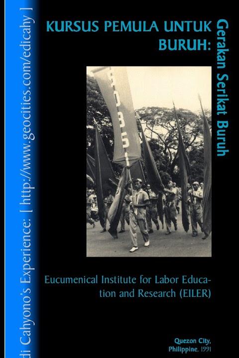 Kursus Pemula untuk Buruh