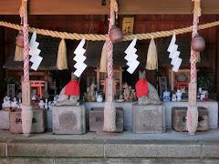 八雲神社境内社