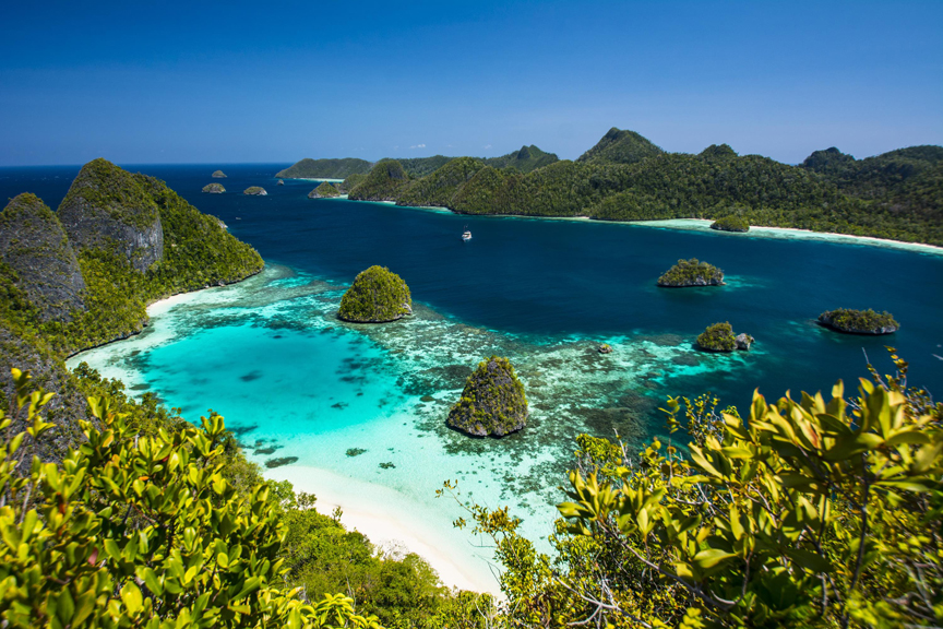 Conference In Indonesia Top Beautiful Places In Indonesia