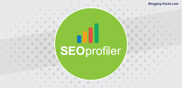 Free Blogging Tools to know your competitors: SEOprofiler