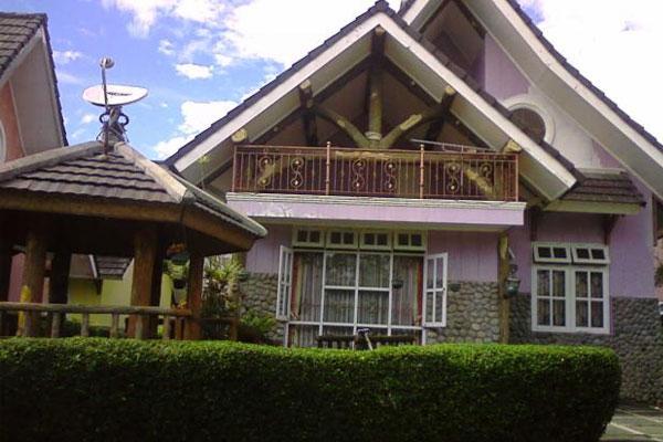 Jual Sewa Villa Cianjur
