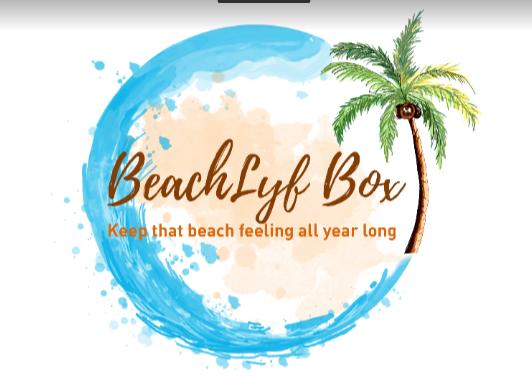 beach lyf subscription box