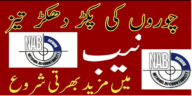 National Accountability Bureau NAB Jobs 2019 - NAB jobs 2019. Latest Jobs in National Accountability Bureau NAB (57+ Vacancies ) NAB Pakistan Jobs For Junior Experts, Assistant Junior Experts & Others January 2019 jobs in pakistan,nab jobs,national accountability bureau,national accountability bureau jobs,nab jobs 2018,jobs in nab,new jobs in pakistan,government jobs,nab jobs in pakistan,today jobs in pakistan,government jobs in pakistan,nab jobs 2019,online jobs in pakistan,jobs in nab 2018,nab,jobs in national accountability bureau,national accountability bureau nab jobs 2019