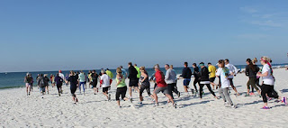 FloraBama 5th Annual Beach Run/Walk