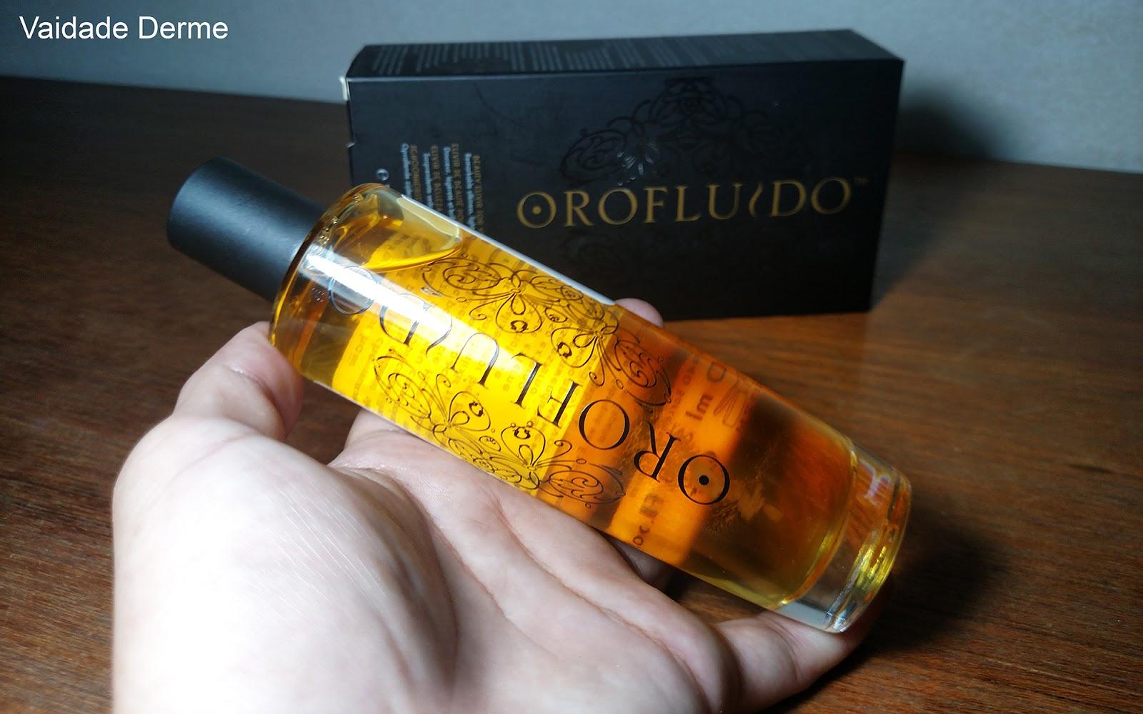 Orofluido Elixir