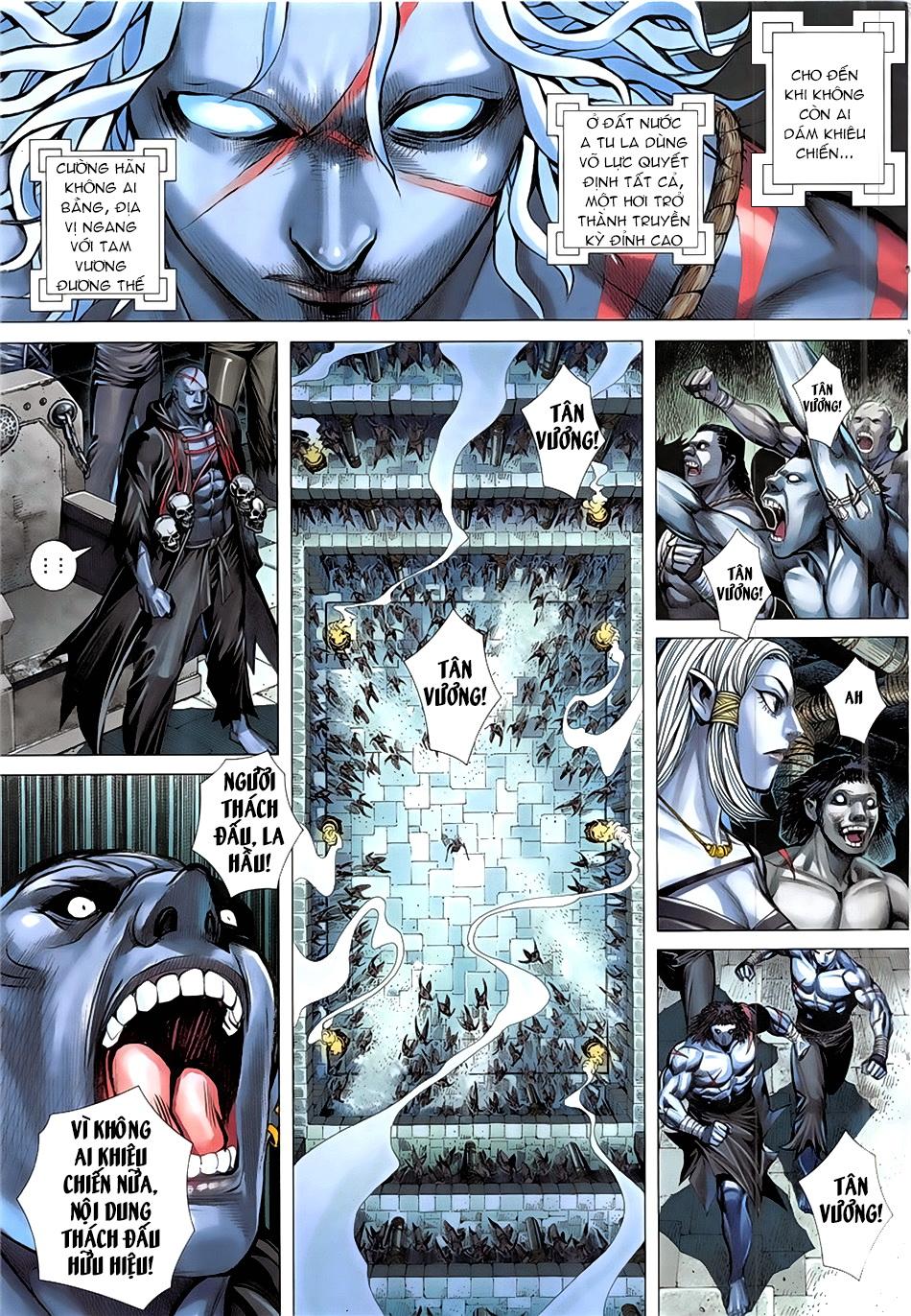 Tây Du trang 31