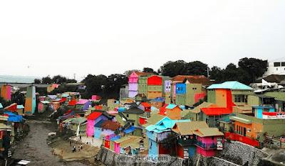 5 Wisata Malang Kekinian Wajib Dikunjungi