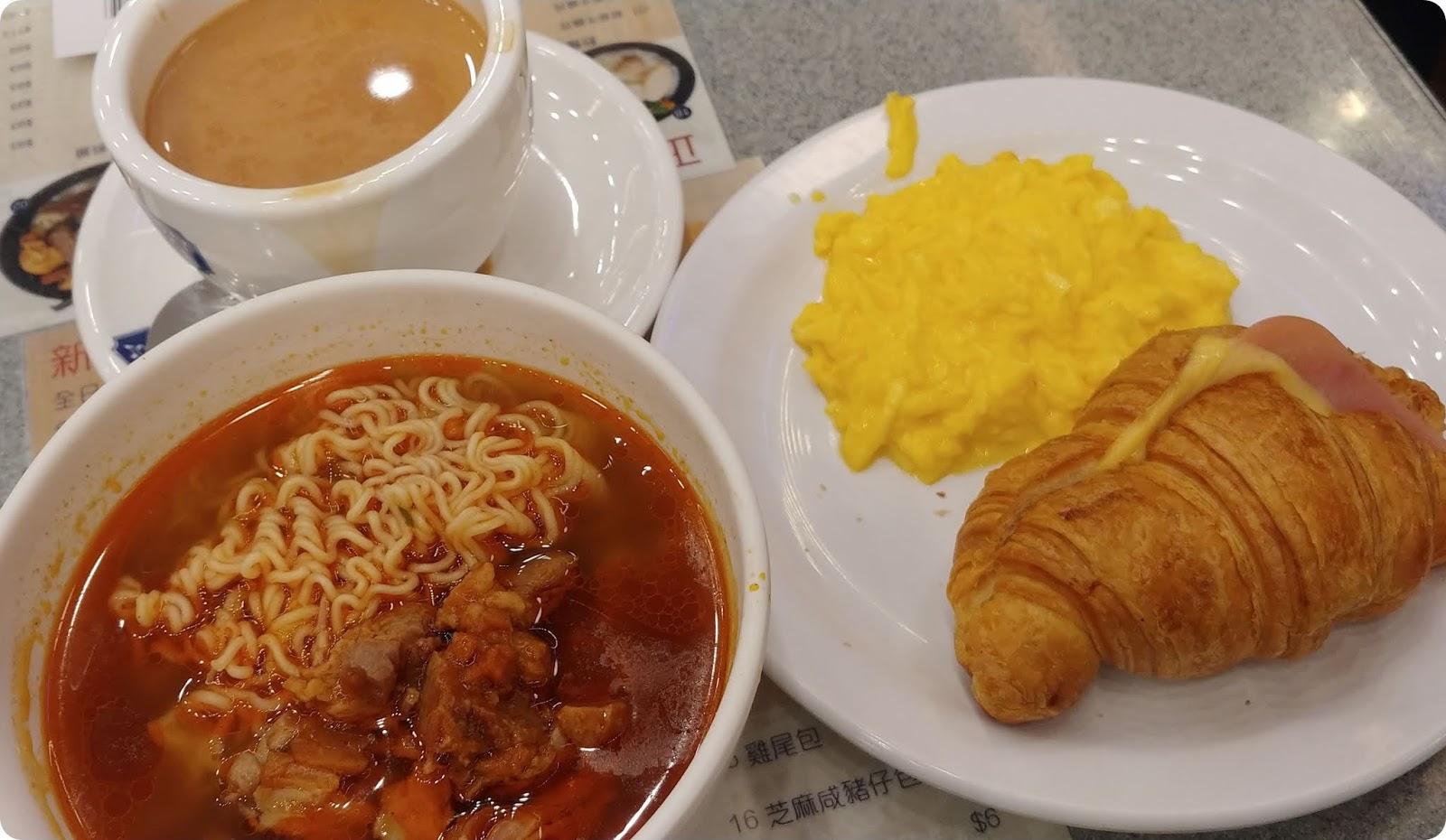Babymama: 翠河餐廳 @ 官塘 ( 10-FEB-2019 )