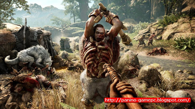 Far Cry Primal 2016 (PC) Full Version  Free Download