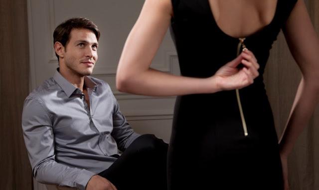 Ποια πράγματα νομίζουμε ότι είναι ελκυστικά, ενώ οι άντρες όχι!