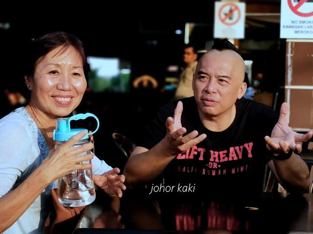 Evvone Lyn Lee. Lim Jit Pang