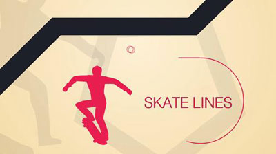 Skating Android game