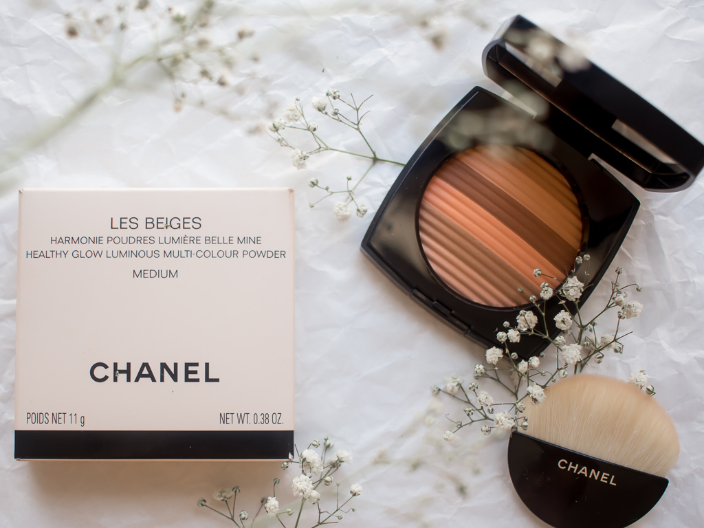 2bc4222481f LES BEIGES 2018 COLLECTION BY CHANEL - The Funny Bunny