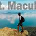 Conquering Mt. Maculot in Cuenca, Batangas