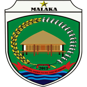 Logo Kabupaten Malaka PNG