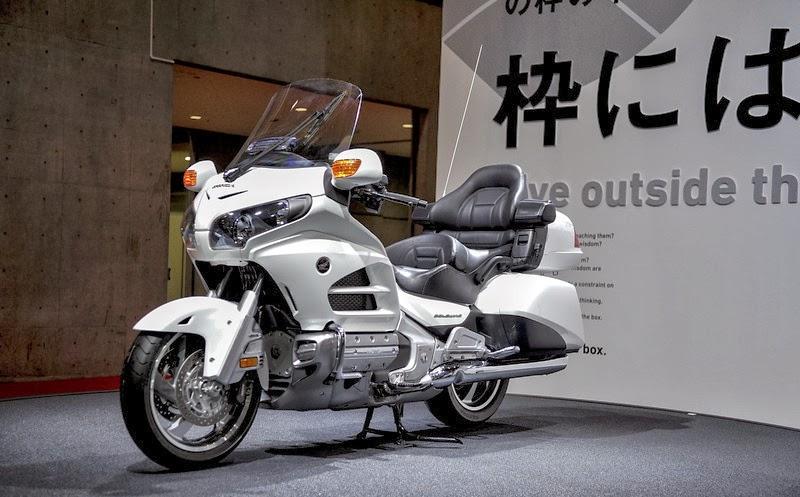 Foto Pameran Otomotif di Jepang, Tokyo Motor Show 2013
