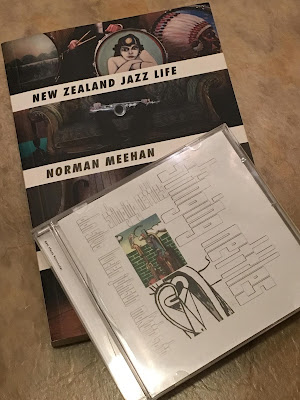 NZ Music Month Norman Meehan