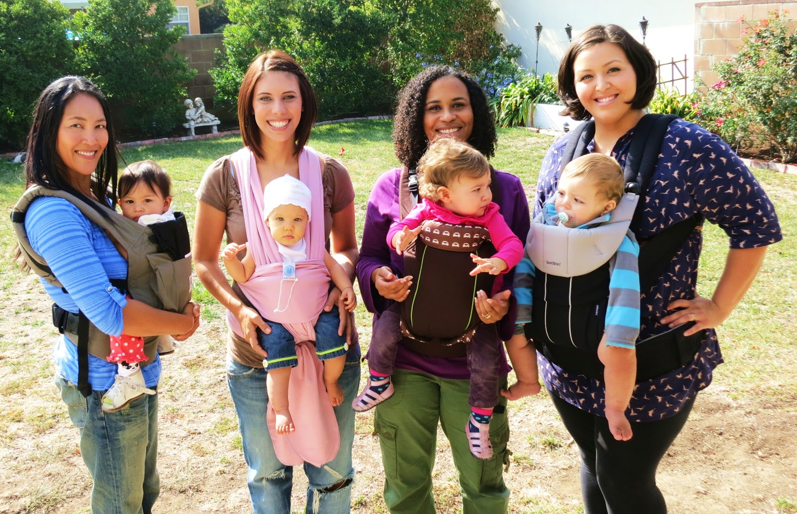 a56a2440207 Mothers of the Valley  Reviews  Baby Carriers for All Moms