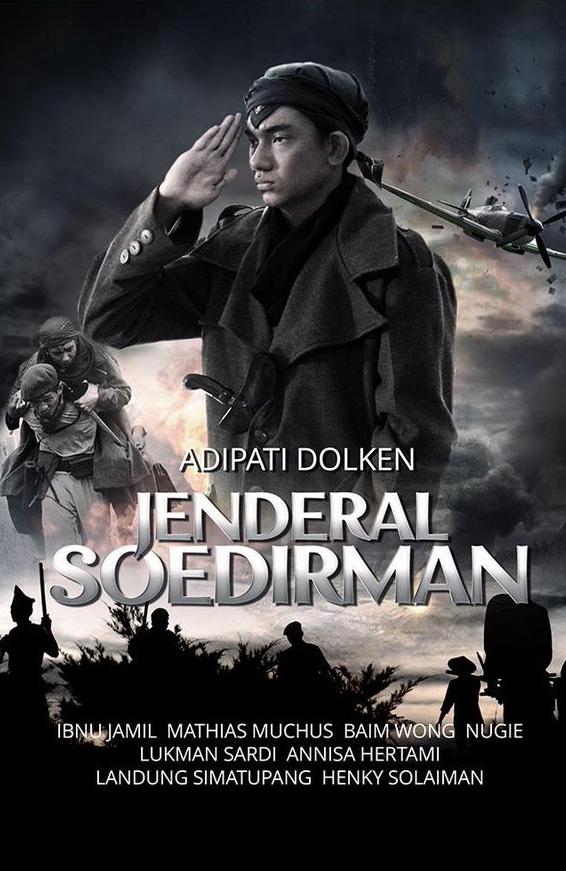 Download Film Jenderal Soedirman 2015 Bluray Full Movie