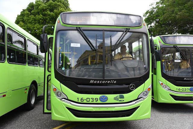 Pondrán wifi en autobuses de la OMSA; cancelan cinco choferes por infracción de tránsito