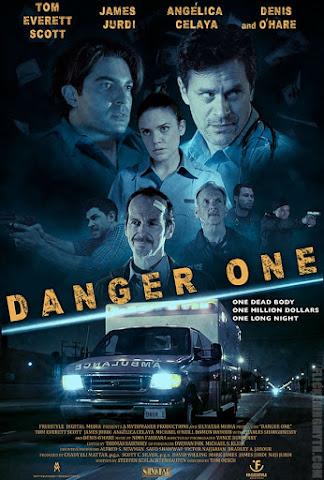 descargar JDanger One Película Completa HD 720p [MEGA] [LATINO] gratis, Danger One Película Completa HD 720p [MEGA] [LATINO] online