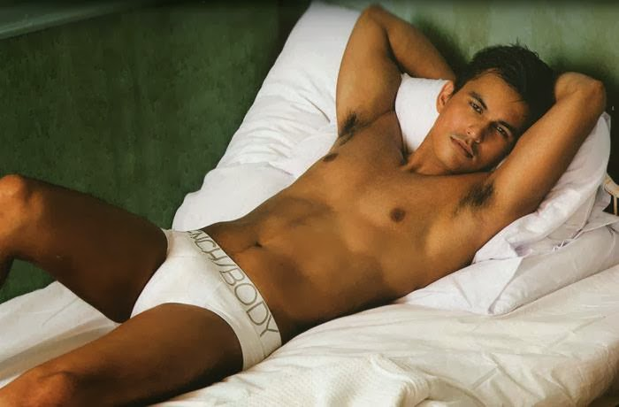 Tom Rodriguez Underwear