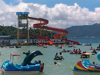 Wisata Favorit di Lampung Saat Lebaran