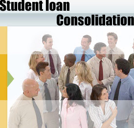 Education student Loans Consolidation program