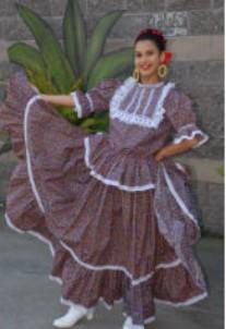 Educaci 243 N Art 237 Stica Promotor 237 A Teotihuacan Vestuarios Danza