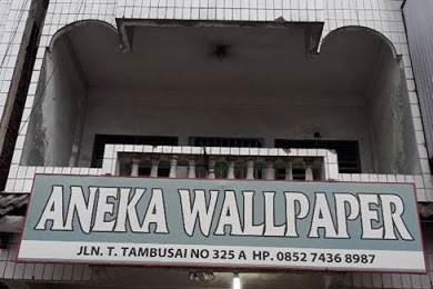 Lowongan Kerja Toko Aneka Wallpaper Pekanbaru April 2019