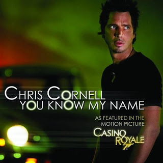 You Know My Name – Chris cornell, OST Casino Royale