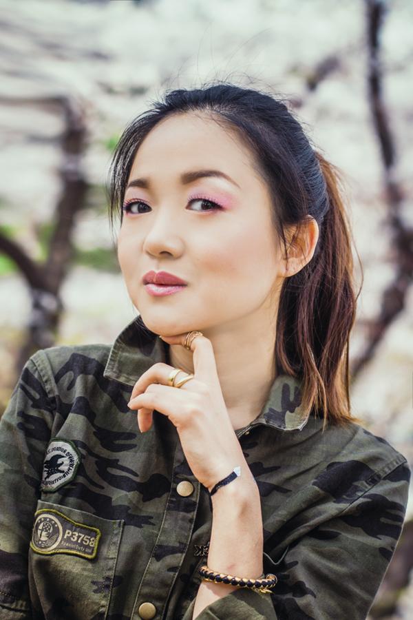 модная одежда, korean fashion, сочетание цвета, сочетание одежды, корейские бренды, дизайнер одежды в корее, модная корея, корейская одежды, модные блогеры в корее, корея блогер, принципы корейской моды, принципы стиля, стиль эклектика, как составить стиль эклектика, корея цветочки, сакура в корее, сакура, корея фото, одежда в стиле милитори