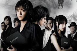 Death Note: The Last Name (2006) - Japanese Movie