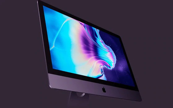 macOS Mojave Suggest Apple May Refresh The Mac With New Radeon Pro