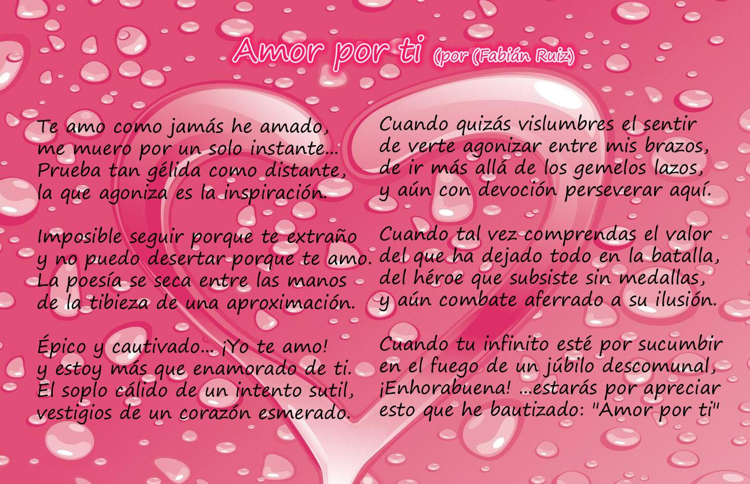 Imagenes De Amor Con Frases Fotos Bonitas Gratis Para Descargar