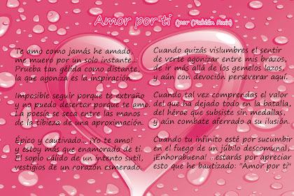 Frases Largas De Amor Para El Dia De San Valentin