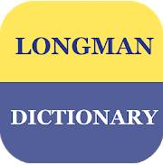 Longman Dictionary English Premium Paid APK Free Download